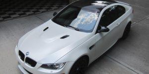3 serie (E92/E93 coupe cabrio) 10-14