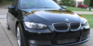 BMW 3 E92/3 Coupe 06>10
