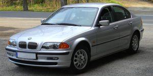 3 serie (E46 sedan break) 98-01