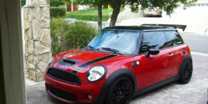 Mini (R56-R57) 06-10