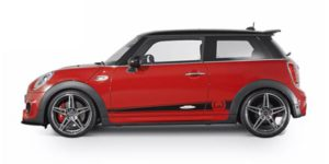 Tuning and Styling MINI