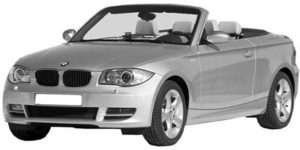 BMW 1 E82/88 Coup/Ca.07+