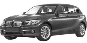 BMW 1 F20/F21 9/11>15