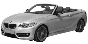 BMW 2 F22/3 Coupe 7/13+