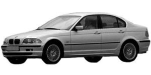 BMW 3 E46 BREAK 98>02