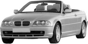 BMW 3 E46 CABRIO 99>03