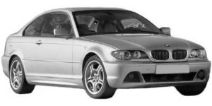 BMW 3 E46 COUPE 03>06