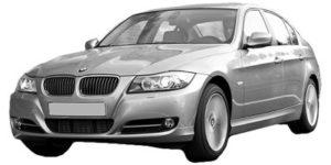 BMW 3 E90 10/08>12