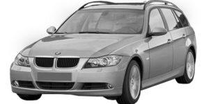 BMW 3 E91 Touring 05>08