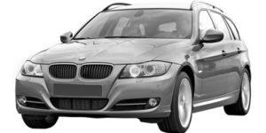 BMW 3 E91 Touring 08>12