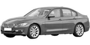BMW 3 F30 Berline 03/12+