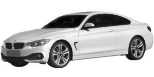 BMW 4 F32/33/36 7/13+