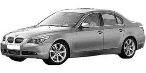 BMW 5 E60 09/03 > 03/10