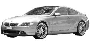 BMW 6 E63/E64 03 > 10