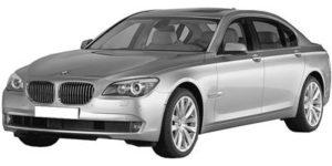 BMW 7 F01 10/08 > 15