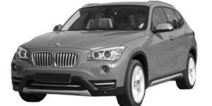 BMW X1 E84 08/12 > 15