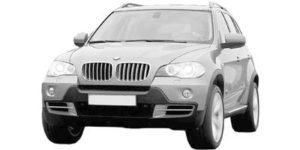 BMW X5 E70 02/07 > 4/10