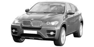 BMW X6 E71 05/08 > 14