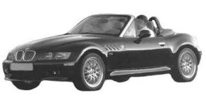 BMW Z3 E36 10/95>06/03