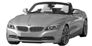 BMW Z4 E89 5/09+